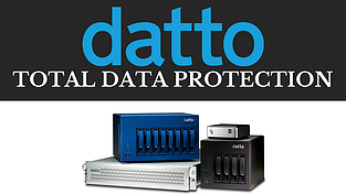 Datto-Network Security & Ransomware Protection in Maryland & Virginia