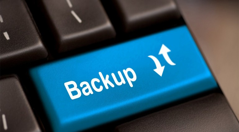 Backup Solutions- Network Security & Ransomware Protection in Maryland & Virginia