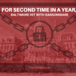 Baltimore City Ransomware Attack