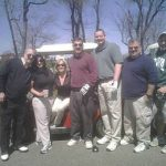 Charity Golf Fundraiser- Network Security & Ransomware Protection in Maryland & Virginia