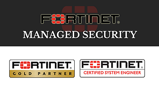 Fortinet- Network Security & Ransomware Protection in Maryland & Virginia