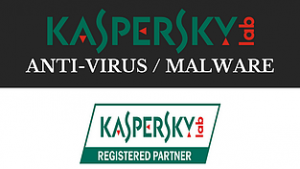 Kaspersky- Network Security & Ransomware Protection in Maryland & Virginia