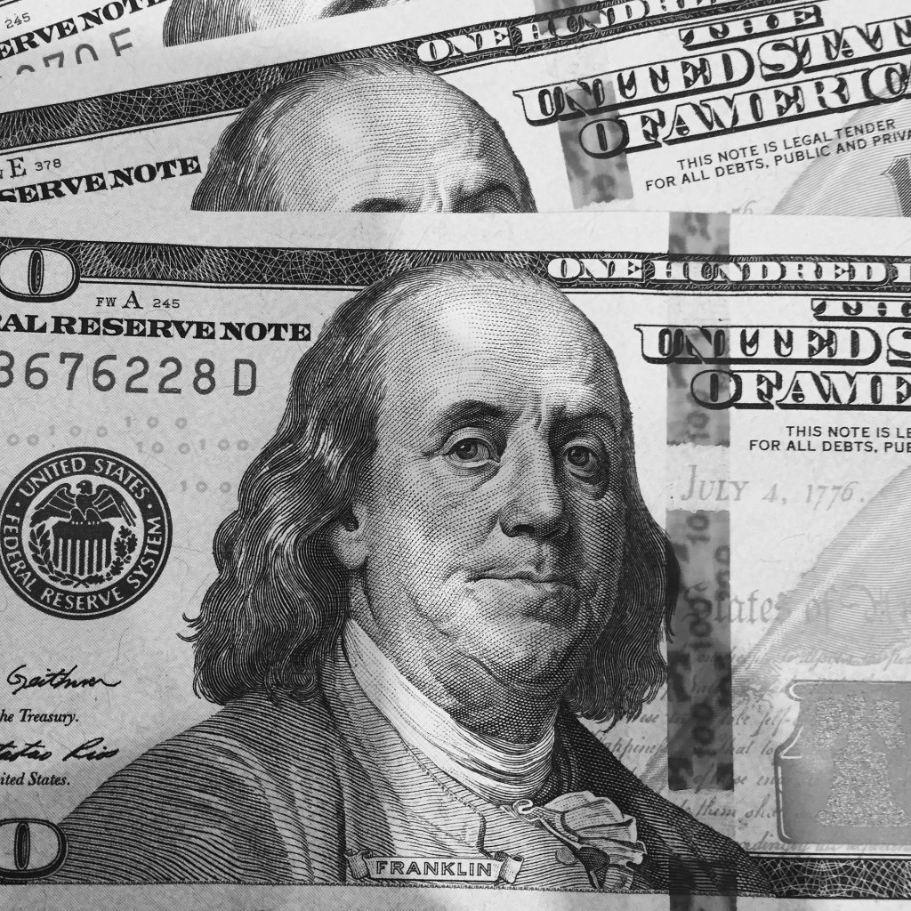Money- Network Security Maryland Virginia
