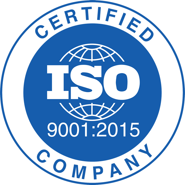 Certified ISO Company- Network Security & Ransomware Protection in Maryland & Virginia