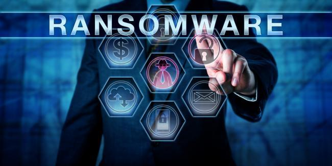 information technology experts, ransomware protection, business it
