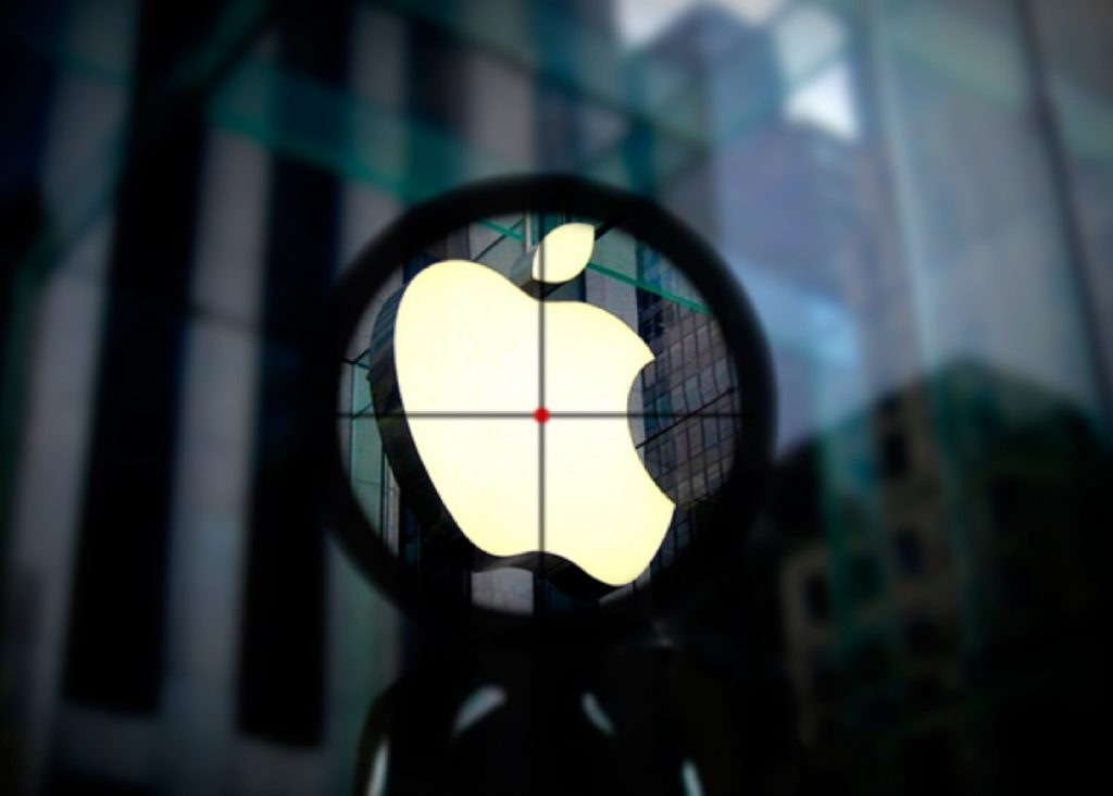 Mac platforms are at risk after Malwarebytes discovered