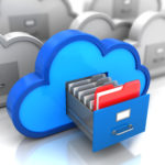 Cloud storage backup solutions