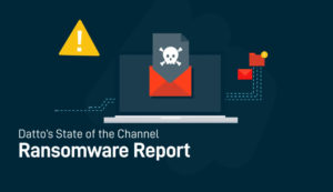 Datto 2018 Ransomware Report