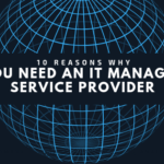 There are reasons why more and more businesses are opting for managed IT services, as opposed to break-fix—reasons that include proactive management, cost-savings, quality, breadth of service, and peace of mind.