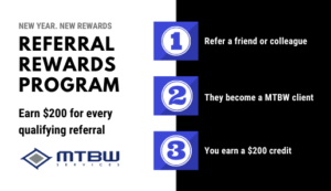 MTBW Referral Rewards Program