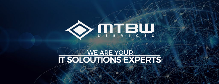 MTBW IT Solutions in the DMV Maryland, Virginia and DC District of Columbia DMV